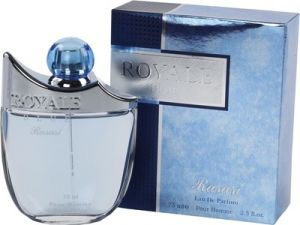 Aveeno,Olay,Rasasi Personal Care & Beauty - Rasasi Royale Blue EDP  -  75 ml (For Men)