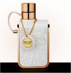 Armaf Tag Her Edp - 100 Ml (for Women)