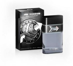 Armaf The Warrior Edp - 100 Ml (for Men)