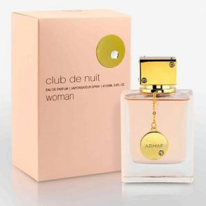 Armaf Club De Nuit Edp - 105 Ml (for Women)