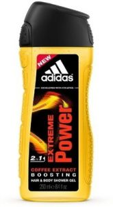 Adidas Personal Care & Beauty - Adidas Extreme Power Hair & Body 2-in-1 (250 ml)
