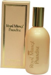 Royal Mirage Paradise Edc - 120 Ml (for Women)