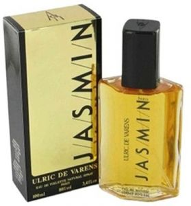 Ulric De Varens Jasmin Edt - 100 Ml (for Women)