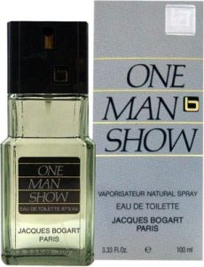 Jacques Bogart One Man Show Edt - 100 Ml (for Men)