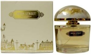 Armaf High Street Pour Femme Edp - 100 Ml (for Women)