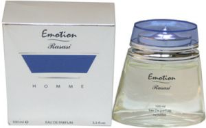 Rasasi Personal Care & Beauty - Rasasi Emotion Homme EDP  -  100 ml (For Men)