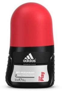 Adidas Deodorants - Adidas Fair Play Deodorant Roll-on  -  50 ML
