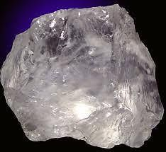 Clear Quartz Stone Rough Clear Quartz Stone Crystals Healing Crystal
