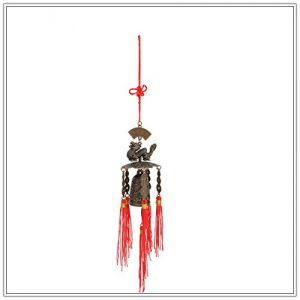 Fengshui Dragon Bell Hanging For Goodluck And Prosperity