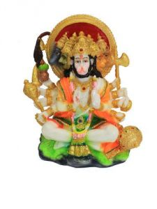 Shree Panchamukhi Shree Hanuman Ji ( Code - Hanumangmid )