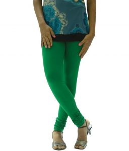 Stylish And Comfortable Cotton / Lycra Blend Leggings 27wsl1014