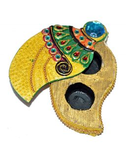 Chitrahandicraft Decorative Chopra 5