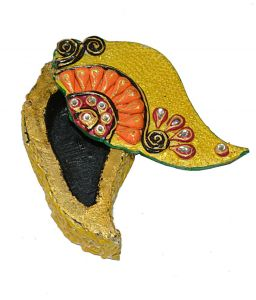 Chitrahandicraft Decorative Chopra 6
