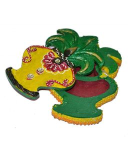Chitrahandicraft Decorative Chopra 9