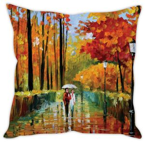 Stybuzz Beautiful Painting Cushion Cover