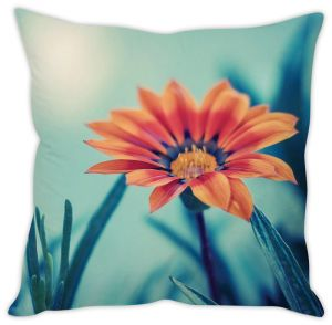 Stybuzz Beautiful Flower Cushion Cover