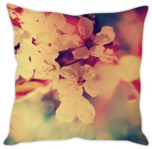 Stybuzz Cherry Blossom Cushion Cover