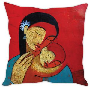 Stybuzz Mothers Love Cushion Cover