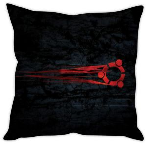 Stybuzz Ubuntu Art Cushion Cover