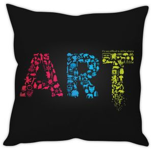 Stybuzz Define Art Cushion Cover
