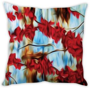 Stybuzz Painting Art Cushion Cover