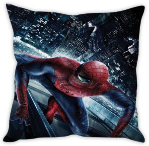 Stybuzz Spider Man Cushion Cover