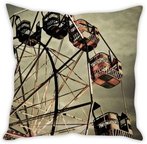 Stybuzz Giant Wheel Cushion Cover