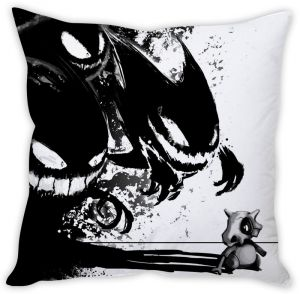 Stybuzz Pokemon Cushion Cover