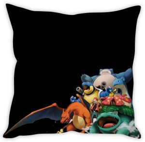 Stybuzz Pokemons Cushion Cover