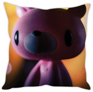 Stybuzz Cute Teddy Cushion Cover