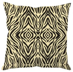 Pillow Covers - Animal Print Cushion Cover