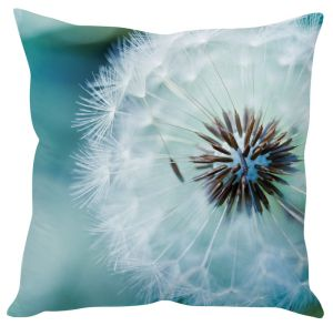 Stybuzz Dandelion Blue Cushion Cover