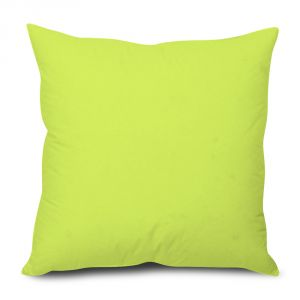 Stybuzz Green Solid Cushion Cover - (product Code - Sdg00001)