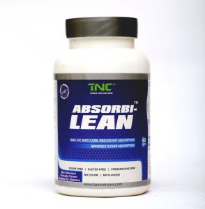 Tara Nutricare - Absorbilean Fat Burner In Unflavor