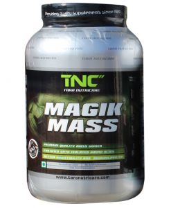 Tara Nutricare - Magik Mass Protein Blend In Chocolate Flavour - (code - Tmmc1)