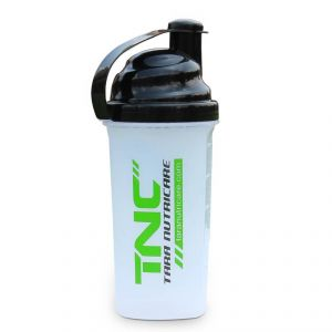Tara Nutricare - Tnc Shaker Good For Mixing The Protein Shake In Flavour