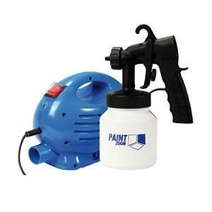 Hand Tools - Paint Zoom Sprayer Spray Gun Tool
