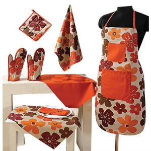 Fabulloso Florentine Kitchen Linen Set