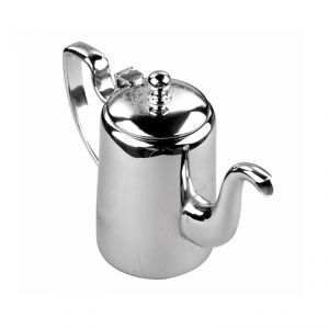 Fabulloso Boston Tea Pot Medium