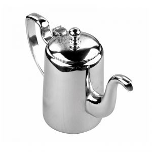 Fabulloso Boston Tea Pot Large