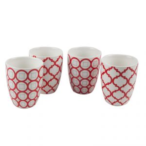 Fabulloso Marrakech Mug Set