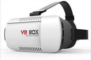 Totu Vr Box Version Vr Virtual Reality Glasses