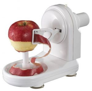 Fruit Peeler Corer Slicer Cutter Dicing Kitchen Machine