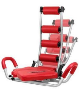 Ab Care Ab Twister Rocket Pro Ab Bench Ab Slimmer