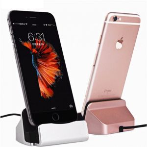 Mobile Accessories (Misc) - Totu USB Charger Station Charging Dock For iPhone 6s