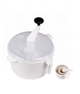 Kitchen Utilities, Appliances - Dough Atta Maker Must For Every Kitchen