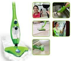 Small & large appliances - H2o X5 Steam Mop 5 In 1 Steam Cleaner