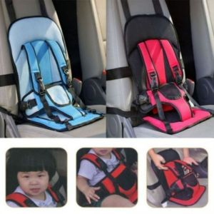 2 In 1 Baby Child Infant Car Safety Seat Auto Multifunction Carrier