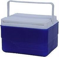 Bags, Luggage - Aristo Braned 6 Litre Personal Cooler Ice Box