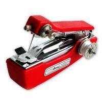 New Mini Hand Sewing Machine-stapler Model